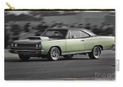 1968 Plymouth Satellite Carry-all Pouch