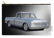 1969 Chevrolet C10 Pickup 'studio' 2 Carry-all Pouch