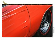 1969 Dodge Charger Rt Carry-all Pouch