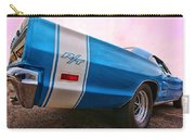 1969 Dodge Coronet Rt Carry-all Pouch