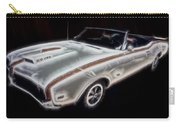 1969 Hurst Oldsmobile 455 Ho Electric Carry-all Pouch