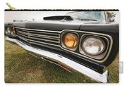 1969 Plymouth Road Runner 440-6 Carry-all Pouch