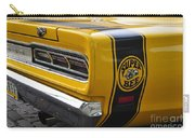 1969 Super Bee Carry-all Pouch