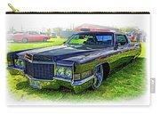 1970 Cadillac Deville - Vignette Carry-all Pouch