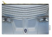 1970 Cord Royale Grille Hood Ornament Carry-all Pouch