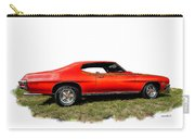 1970 Fake Gto_lemans Carry-all Pouch
