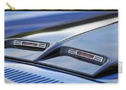 1970 Ford Mustang Gt Mach 1 Hood Carry-all Pouch
