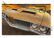 1970 Oldsmobile 442 W-30 Carry-all Pouch