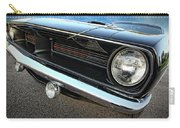 1970 Plymouth Barracuda 'cuda 440 Carry-all Pouch