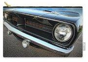 1970 Plymouth Barracuda 'cuda 440 Carry-all Pouch