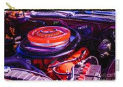1970 Plymouth Road Runner Carry-all Pouch