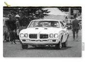 1970 Pontiac Gto Carry-all Pouch