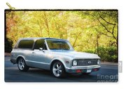 1971 Chevrolet Tahoe Blazer I Carry-all Pouch