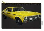 1971 Chevy Nova Yenko Deuce Carry-all Pouch