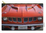 1971 Cuda Carry-all Pouch