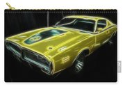 1971 Dodge Charger Superbee - Electric Carry-all Pouch