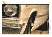 1971 Plymouth Duster 340 Four Barrel Carry-all Pouch