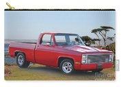 1973 Chevrolet C10 Fleetside Pickup I Carry-all Pouch
