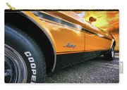 1973 Ford Mustang Carry-all Pouch
