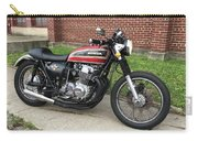 1973 Honda Cb750 Carry-all Pouch