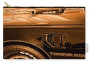 1980 Pontiac Trans Am Carry-all Pouch