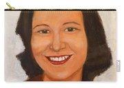 1980 Portrait Carry-all Pouch