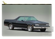 1983 Chevrolet El Camino 1 Carry-all Pouch