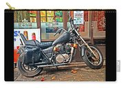 1983 Vt750 C Honda Shadow Carry-all Pouch