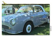 1991 Nissan Figaro Carry-all Pouch