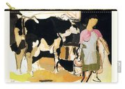 19933 Manuel Ruiz Pipo Carry-all Pouch