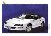 1995 Camaro Convertible Carry-all Pouch