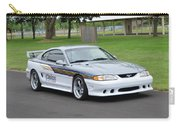 1995 Clarion Mustang Gt Herr Carry-all Pouch
