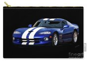 1995 Dodge Viper Coupe I Carry-all Pouch