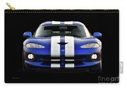 1995 Dodge Viper Coupe II Carry-all Pouch