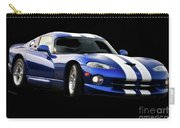 1995 Dodge Viper IIi Carry-all Pouch