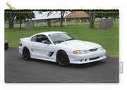 1996 Saleen S281-106 Herr Carry-all Pouch