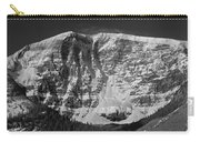 1m3769 Bw East Face Mt Kitchner Carry-all Pouch