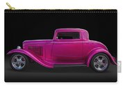 1932 Ford Hot Rod Carry-all Pouch