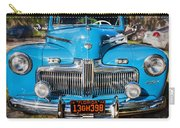 1942 Ford Super Deluxe Sedan Painted  Carry-all Pouch
