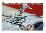 1948 Mg Tc - The Midge Hood Ornament Carry-all Pouch