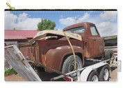 1953 Ford F-100 Truck Carry-all Pouch