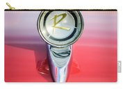 1961 Rambler Hood Ornament Carry-all Pouch