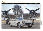 1962 Chevrolet Corvette Carry-all Pouch