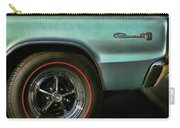 1966 Dodge Coronet 500 Carry-all Pouch