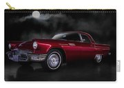'57 T-bird Carry-all Pouch