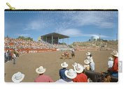 75th Ellensburg Rodeo, Labor Day Carry-all Pouch