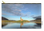 Ardvreck Castle - Scotland Carry-all Pouch