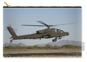 Ah-64d Apache Longbow Lifts Carry-all Pouch