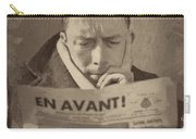 Albert Camus 1 Carry-all Pouch