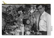 Albert Ghiorso, American Nuclear Chemist Carry-all Pouch